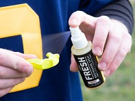 Freshening Mouthguard Spray