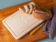 Personalized Rectangle Serving Board