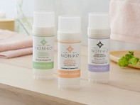 NONIKO: Natural Coconut Oil Deodorant