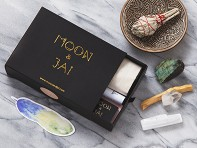 Moon and Jai: Meditation Kit