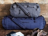 PIORAMA: Adjustable Duffle Bag