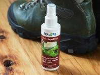 All-Natural Tick Repellent