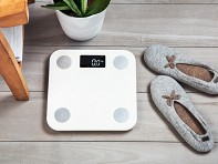 Yunmai: Mini Smart Scale