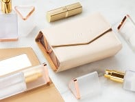 ZIRUI: Travel Case for Toiletries