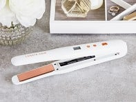 Lunata Beauty: Cordless Flat Iron