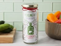 Curio Spice Co.: Home Pickling Kit