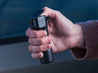 Plegium: 3-in-1 Pepper Spray