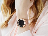 ZIIIRO: Eclipse Minimalist Watch