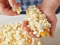 Sunflower Food Company: Farmer's Popcorn Cob - 6-Pack