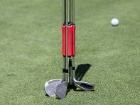 RIVAL AND REVEL: SILO Golf Club Carrier