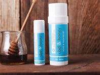 Life Elements: CBD Ache & Pain Relief Salve Stick Extra Strength