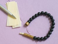 Wishbeads: Intention Bracelet
