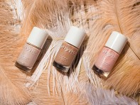 *hype: Plant-Based Nail Polish - Choose Three Colors