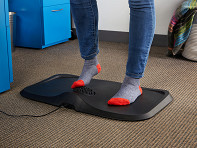 FoamEra: Electronic Vibrating Anti-Fatigue Mat