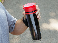 WOW GEAR: 360o TRITAN? Water Bottle