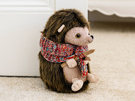 Dora Designs: Whimsical Animal Doorstop