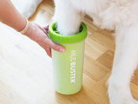 Dexas: MudBuster? Silicone Dog Paw Cleaner