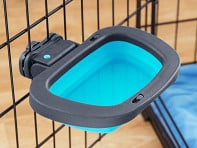 Dexas: Popware Collapsible Kennel Bowl