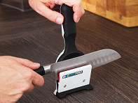 MPower Tools: FASTTRACK Handheld Knife Sharpener