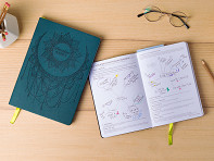Passion Planner: Undated Goal Planner & Daily Organizer
