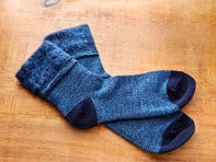 Heat Holders?: Women's Brushed Thermal Socks
