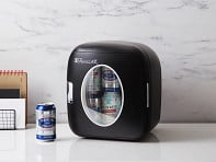 Uber Appliance: Uber Chill XL Personal Mini Fridge