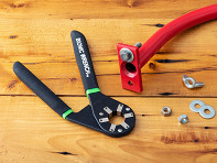 LoggerHead Tools: Bionic Wrench? Adjustable Wrench