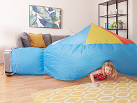 AirFort: Kids Indoor Play Tent