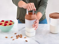 Lékué: Nut & Plant-Based Milk Maker