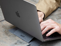 MOFT?: Universal Collapsible Laptop Stand