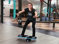 Revolution Balance Boards: 3-in-1 Fitness Balance Board