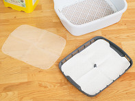 Cateco: Litter Box Kit Refills