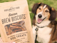 Portland Pet Food Company: Homestyle & Grain-Free Dog Biscuits