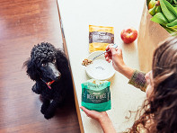 Portland Pet Food Company: Homestyle Cooked Wet Dog Food Pouches  - Choose Three