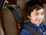 LifeHammer: Safety Seat Belt Guide