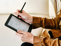 MobiScribe: Electronic Notepad & Reader