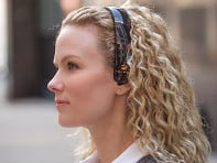 Paww: SilkSound Stylish Bluetooth Headphones