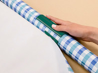 Little ELF: Sliding Wrapping Paper Cutter - 2 Pack