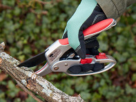 Ironwood Tools: Ratchet Pruner