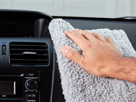 Ultra Microfiber Car Cleaning Kit