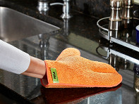 Ultra Microfiber Dusting Glove