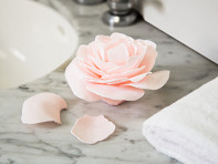 A'marie's Bath Flower Shop: Bathing Petal Flower Soap