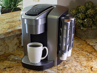 Covena Products: Sidekick? Mounted K-Cup Holder