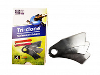 AMKOR Trading: Tri-Clone Trimmer Replacement Blades