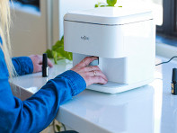 Anjou: Digital Nail Art Printer