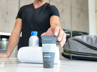The Feel Good Lab: Sport Recovery & Muscle Relief Lotion
