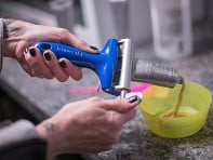Big Squeeze: Tube Squeezer Tool