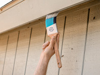 Stinger Brush Company: Professional Paintbrush