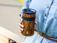 Elemental: Insulated Stainless Steel Tumbler