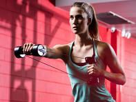Power Reels Fitness: Portable Resistance Training System